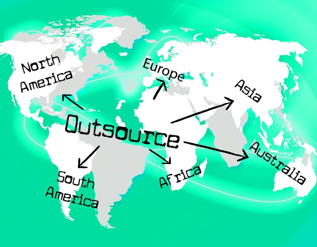 an analysis of freelance outsourcing
