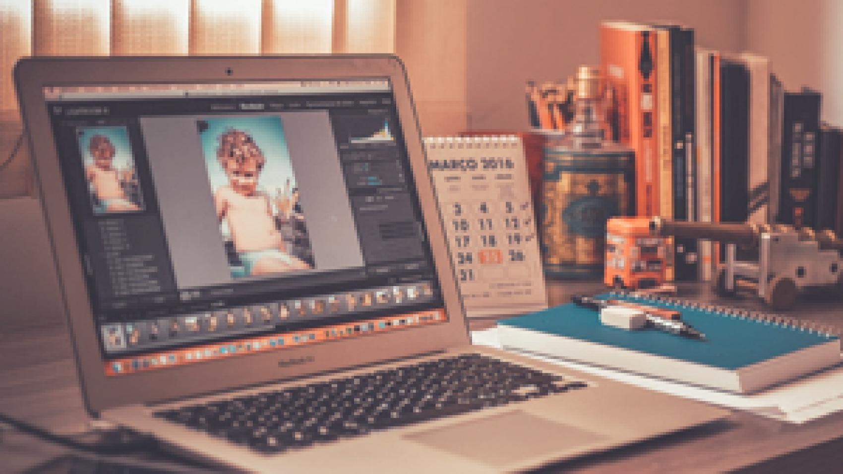 social media images: enhancing tricks