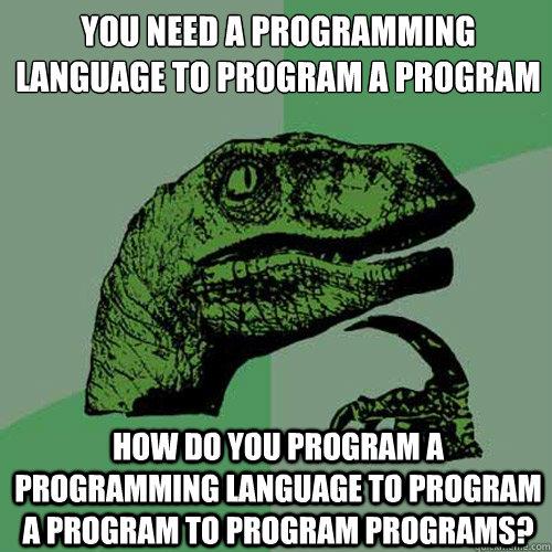 program programming 1