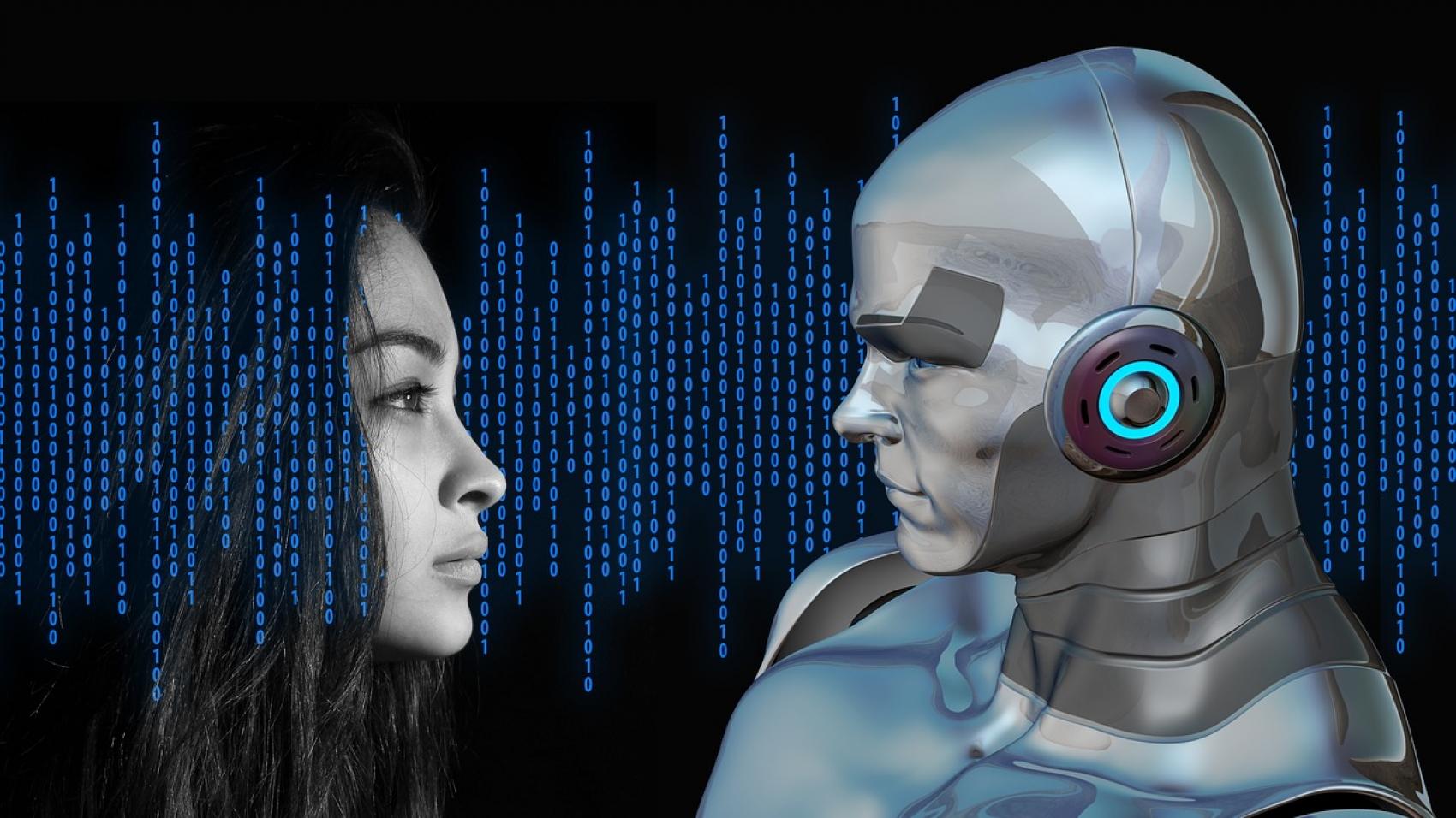 AI systems vs human