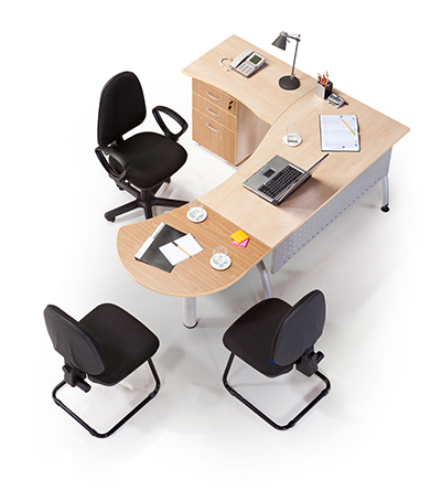 Image of Outsource-Philippines virtual assistant workspace