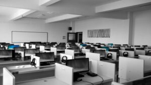 Philippines telemarketing lead generation office space