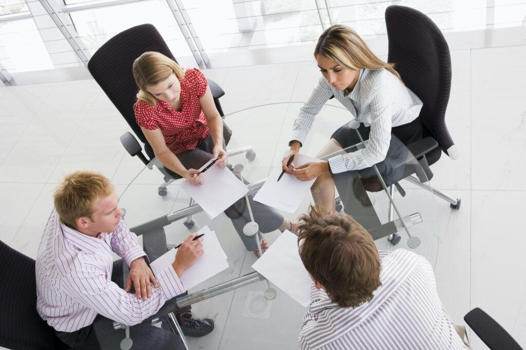 outsourcing definition involves hiring outside entities to do your work on your behalf