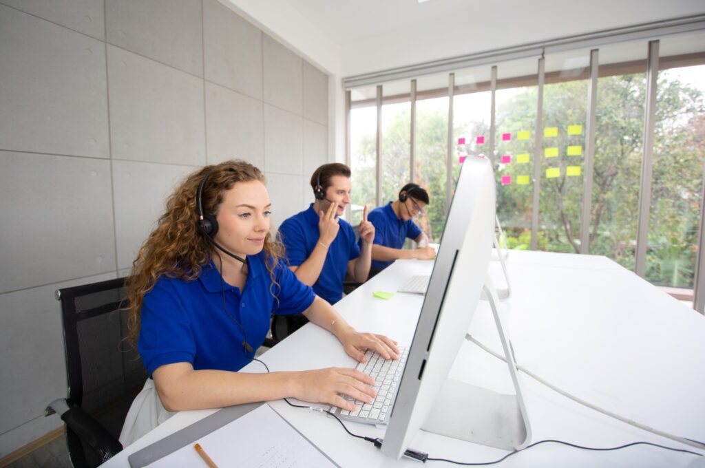 offshore outsourcing tasks include customer service and support