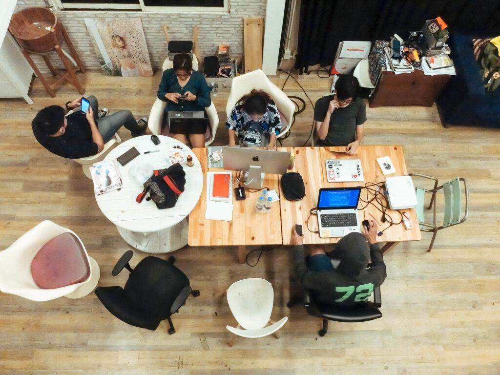digital marketers developing channel marketing strategies