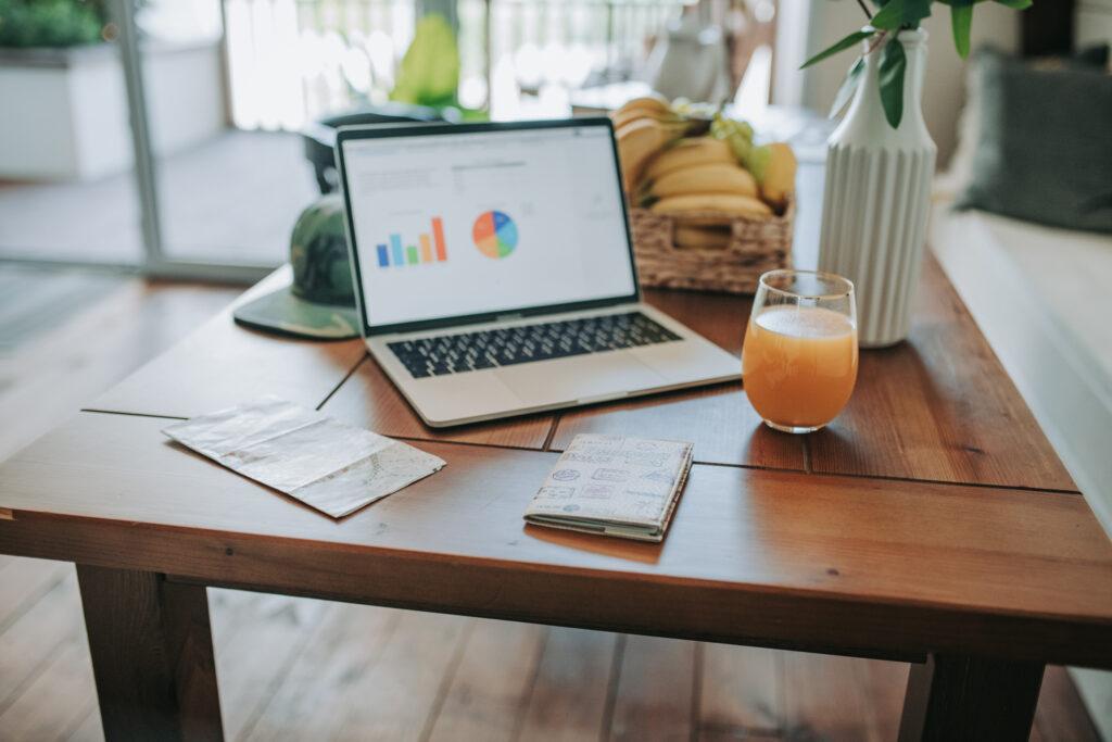 content marketing involves setting metrics and goals